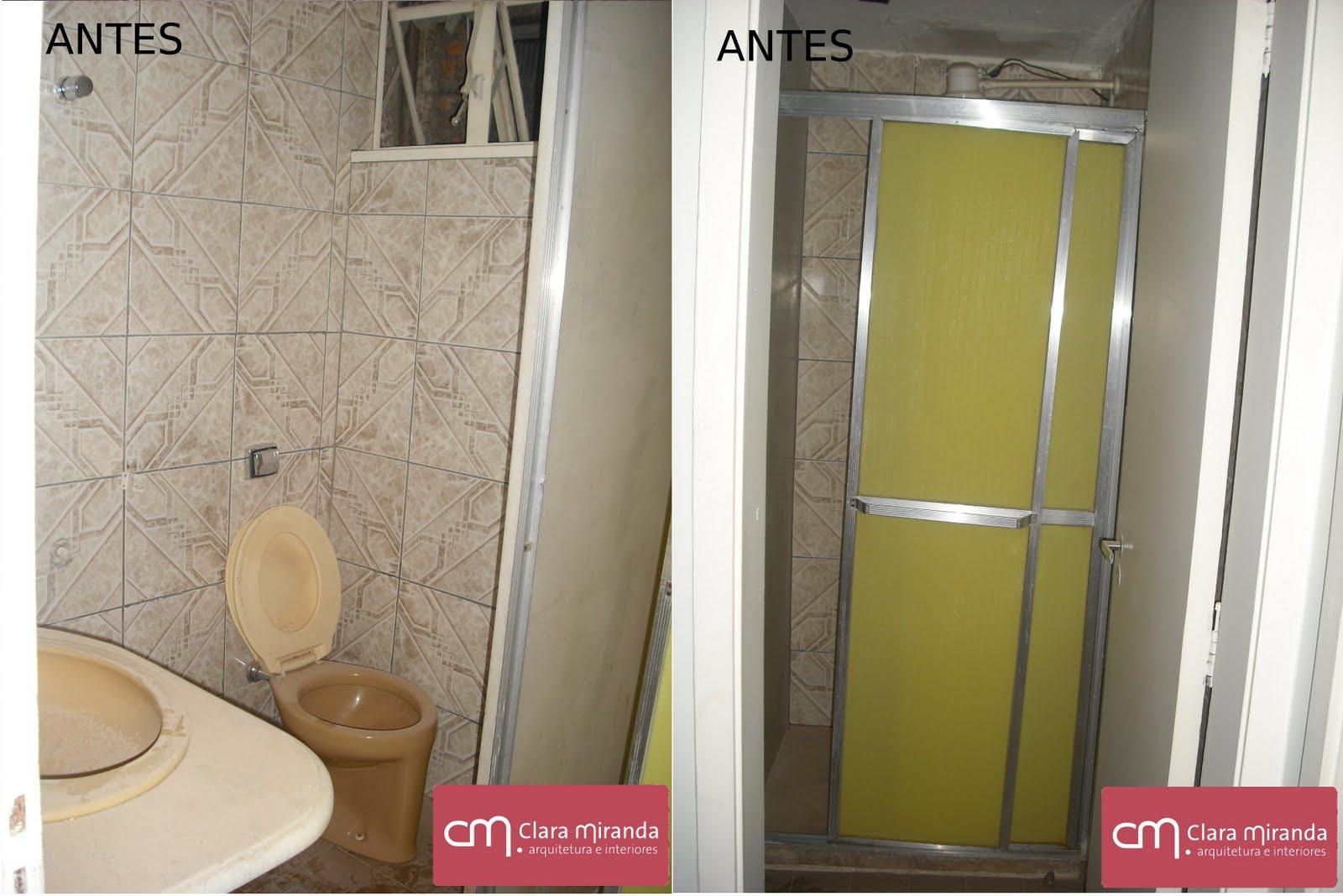 ARQ. CLARA MIRANDA: Banheiro de criança #973441 1600 1068