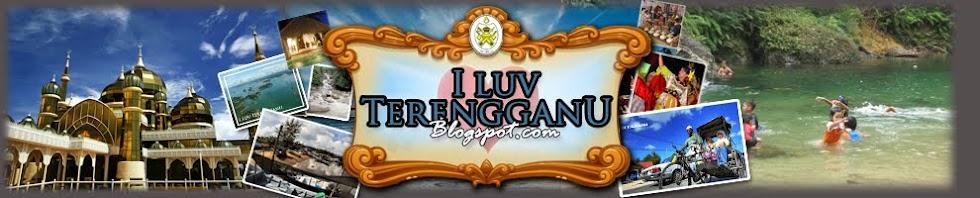 .: i Luv Terengganu :.