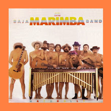 Baja Marimba Band