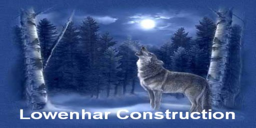 Lowenhar Construction