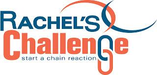 rachels challenge fundraiser