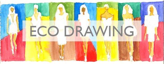 eco drawing