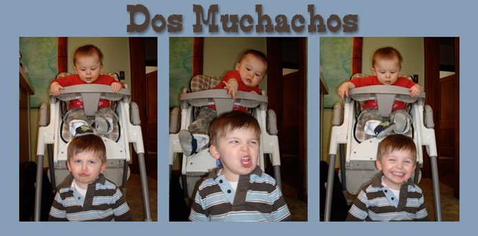 dos muchachos