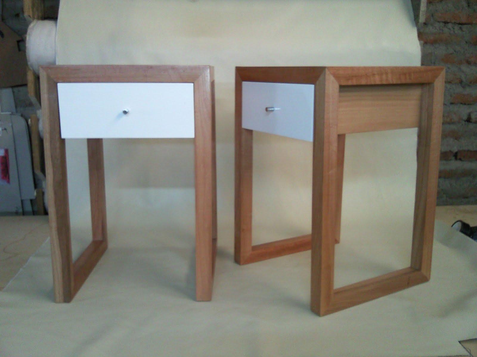 veladores muebles sanchez