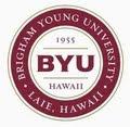My First University