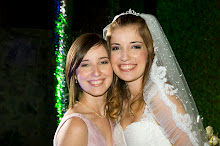 Ana Luiza e Marina