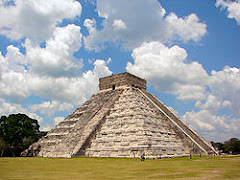 City of Chichen-Itza*