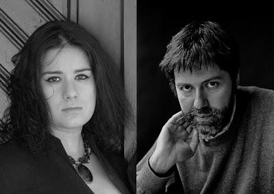 Laura Buruiană e Andrei Vieru