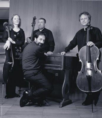 Avondano Ensemble