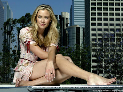American Actress Kristanna Loken For Desktop - american actress kristanna loken wallpapers