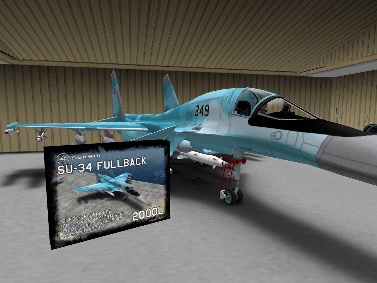 Su 34 (航空機)の画像 p1_29