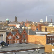 St Helens Roofs