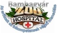 Bambagyár Zoo Hospital