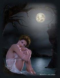 ninfa noche amor