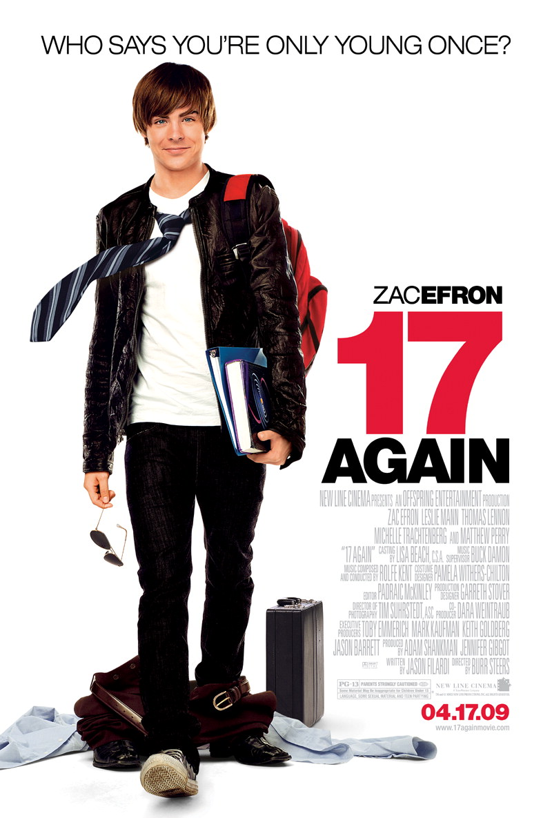 Download 17 Again Full Movie HD