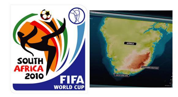2010 africa