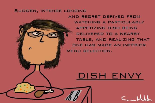 Dish Envy