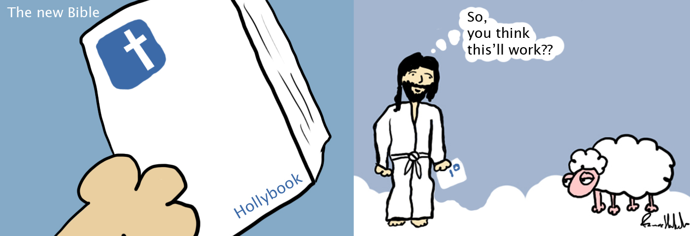 Hollybook
