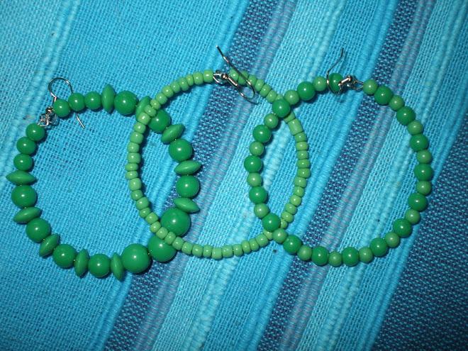verde rotund 10-15 lei