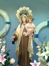 SALVE ESTRELLA DE LOS MARES, Diana Navarro