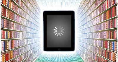 STREAM articleLarge ΗΠΑ: Αγώνας για τη δημιουργία εθνικής ψηφιακής βιβλιοθήκης