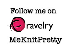 MeKnitPretty on Ravelry.com