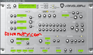 download vst vanguard gratis