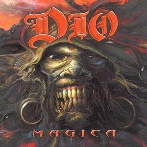 Ronnie James Dio (Discografía) Dio-magica