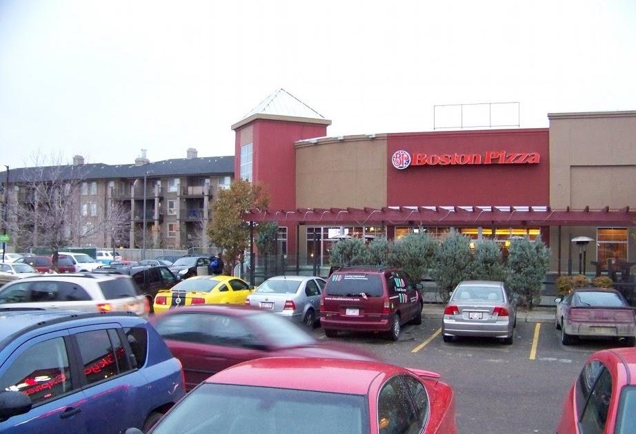 Boston Pizza - Grande Prairie, AB Hours, Locations ...