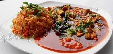 Mesra.net resepi : ayam & sayuran masak paprik, Mesra.net - malaysia