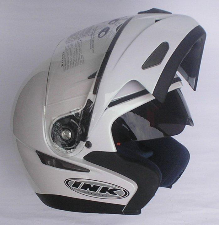 Erlangga Blog Helm Sepeda Motor
