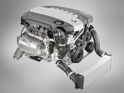 bmw 316d engine