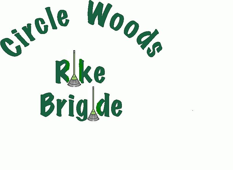 Circle Woods Rake Brigade