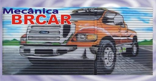 MECÂNICA BRCAR