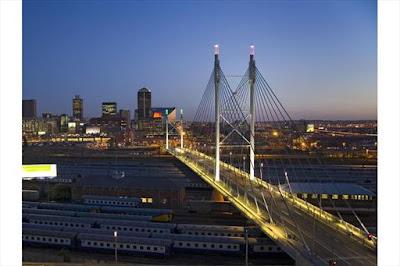 johannesburgo, ciudad sede del debut de argentina en sudafrica 2010