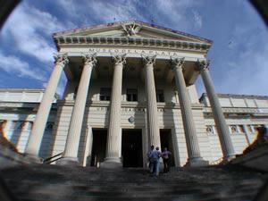 museo de ciencias naturales, la plata, argentina travel, año 2009