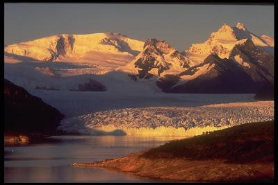 glaciares de el calafate, patagonia argentina, hoteles, hotels año 2009