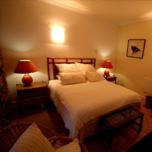 inkwazi lodge hotel en sudafrica, alojamiento para la copa del mundo sudafrica 2010