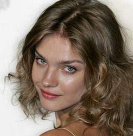 mujeres guapas: natalia vodianova