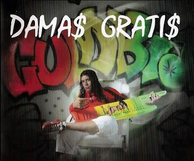 damas gratis 2011 pablo lescano