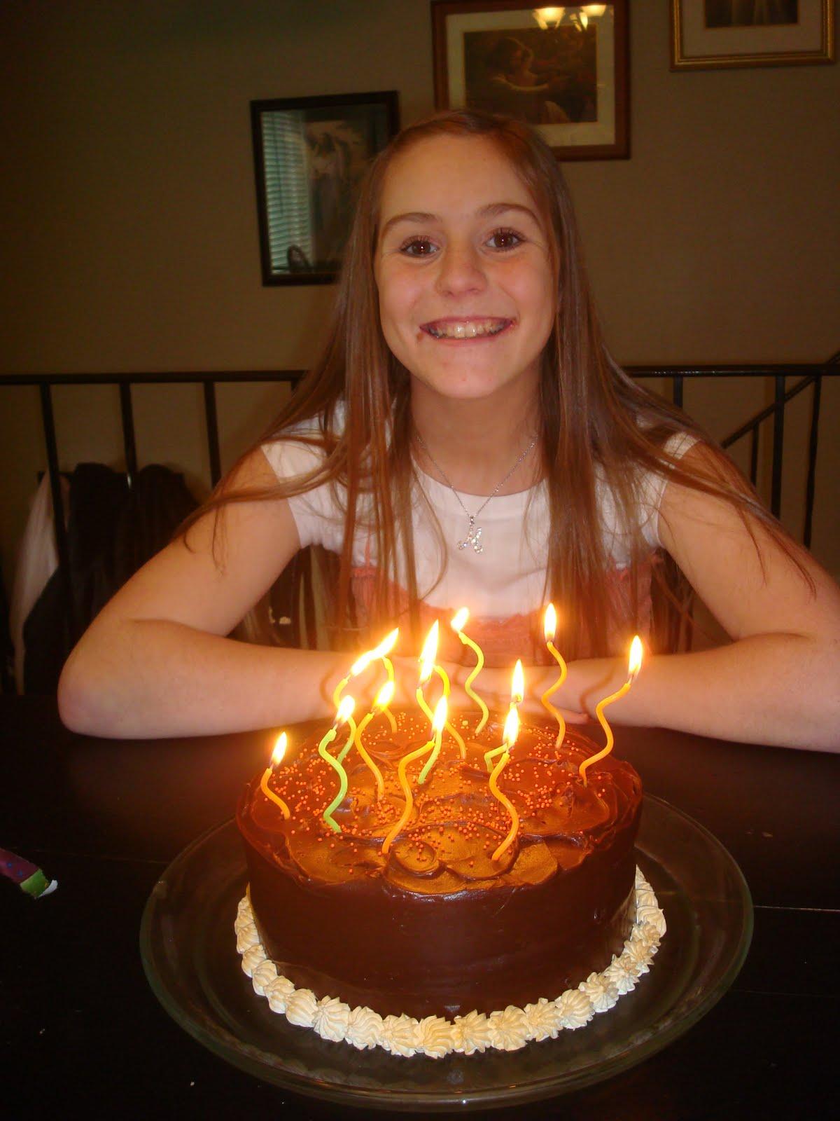 Lindhorst Inc Happy 13th Birthday Madelynn