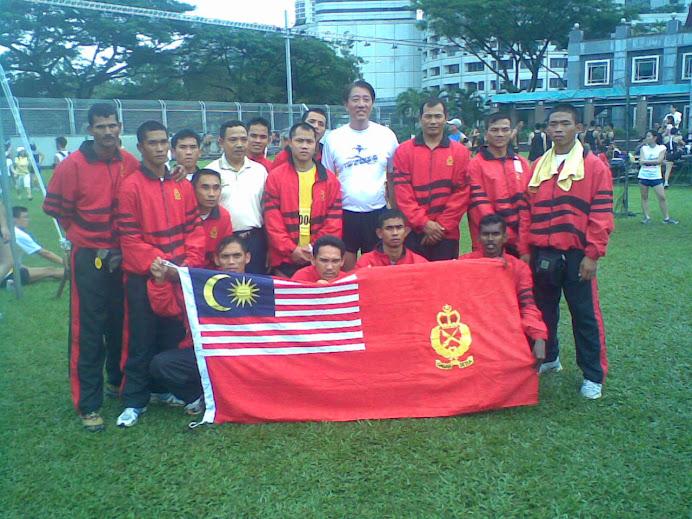Team Malaysia Army