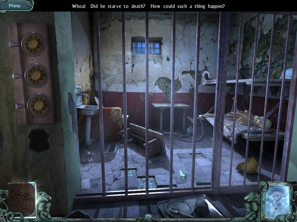 screenshot07 One of the stress issues linked to Multiplayer Online Games, (MMOGs) is ...