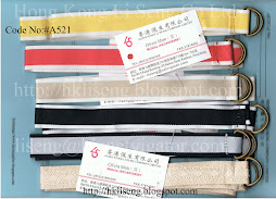 Grosgrain Belt Supplier Hong Kong Li Seng Co Ltd
