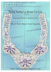 Water-soluble Motif Supplier - Hong Kong Li Seng Co Ltd