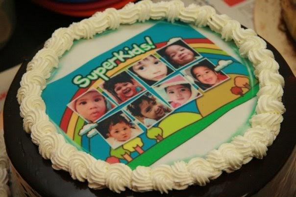 Future Mrs Cake Topper