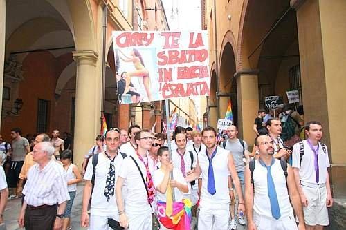 Noi al Pride