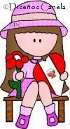 ♥♥   Canelita adoptada  ♥♥