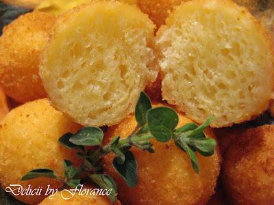 Retete Culinare Aperitive - Carte de Bucate pentru pofticiosi