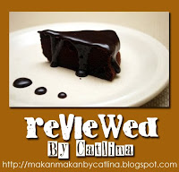 Reviewd by Catlina